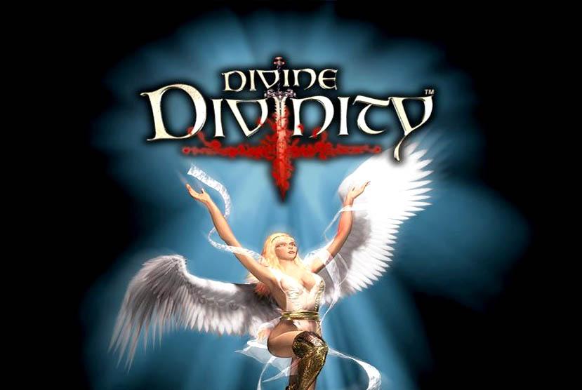 Divine Divinity Free Download Torrent Repack-Games