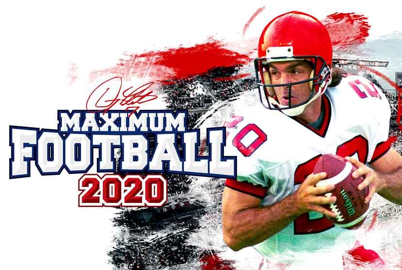 Doug Fluties Maximum Football 2020 Free Download Torrent Repack-Games