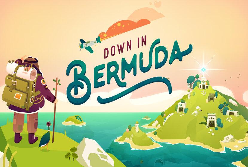 Down in Bermuda Repack-Games