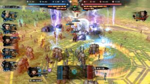 Download Heroes of the Three Kingdoms 8 FREE Download