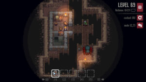 Dungeon and Puzzles Free Download Crack Repack-Games
