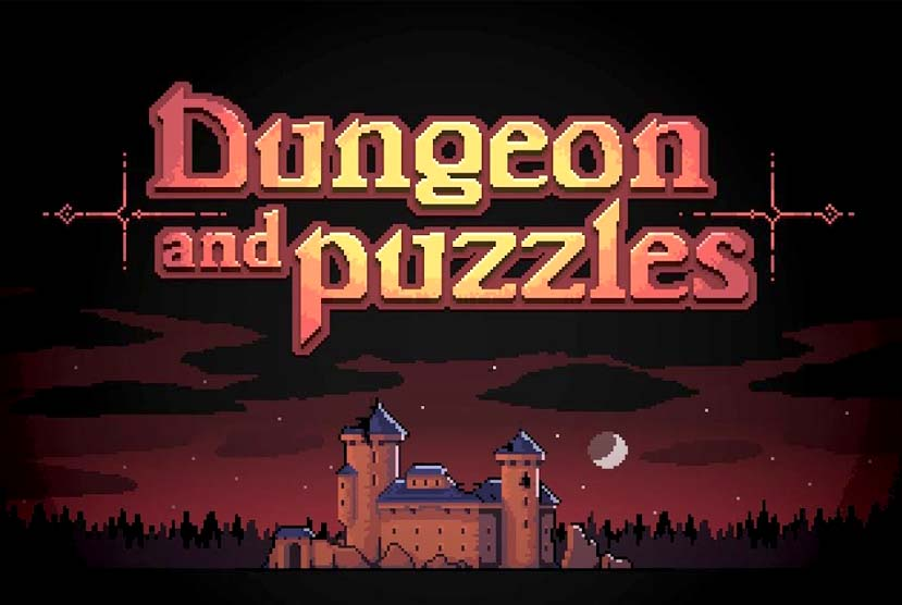 Dungeon and Puzzles Free Download Torrent Repack-Games