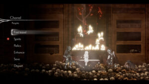 ENDER LILIES Quietus of the Knights Free Download Repack-Games