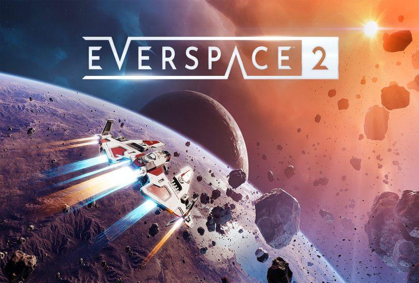 EVERSPACE 2 Repack-Games