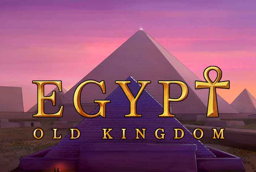 Egypt Old Kingdom Free Download Torrent Repack-Games