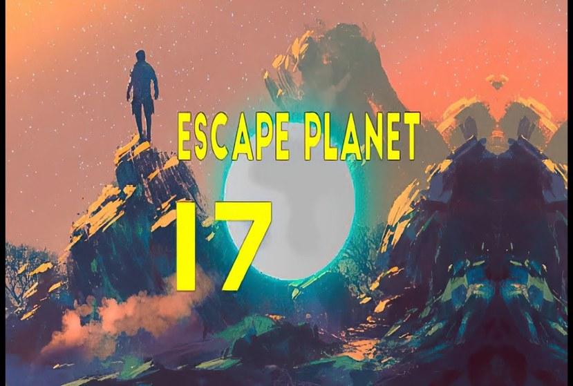 Escape Planet 17 Repack-Games