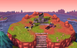 Evoland Legendary Edition Free Download Repack-Games