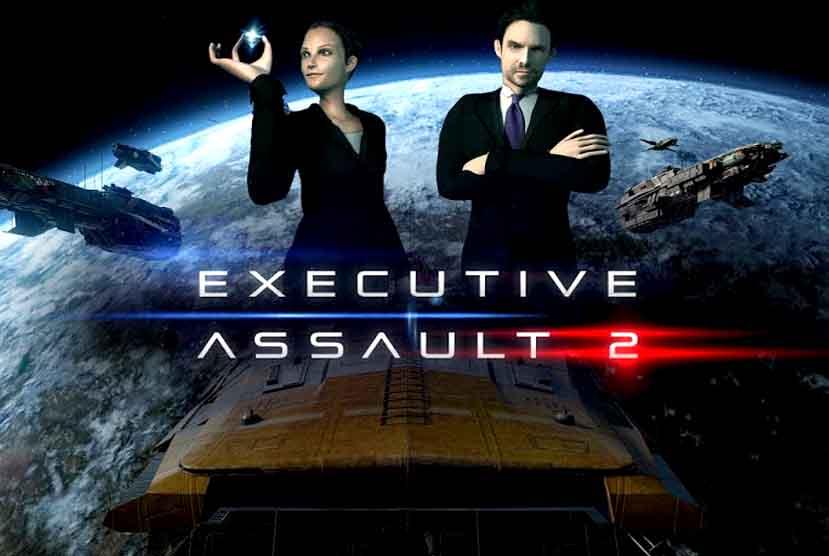 Executive Assault 2 Free Download Torrent Repack-Games