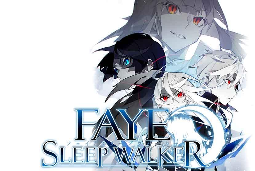 FayeSleepwalker Free Download Torrent Repack-Games