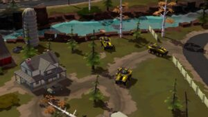 Forged Battalion Free Download Repack-Games