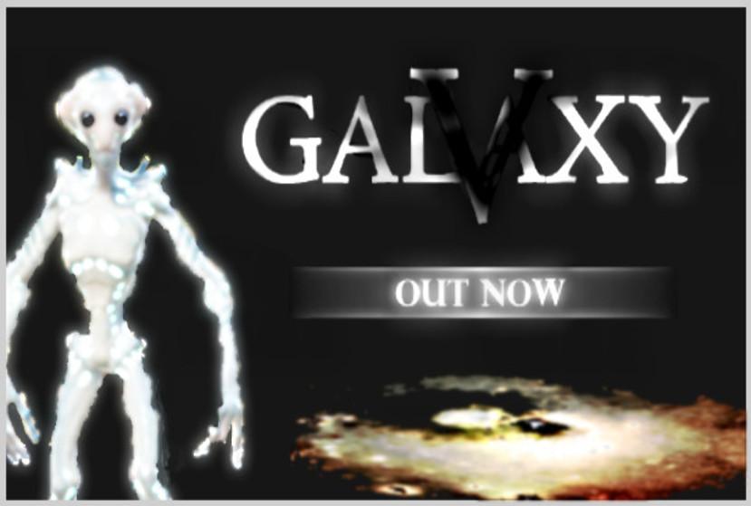 Galaxy V Repack-Games