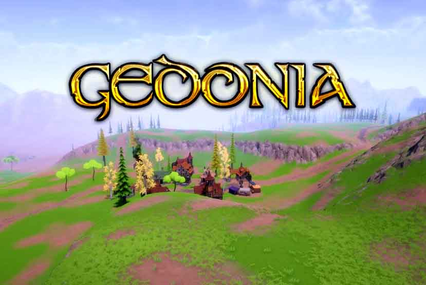 Gedonia Free Download Torrent Repack-Games