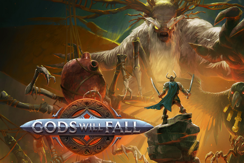 Gods Will Fall Repack-Games