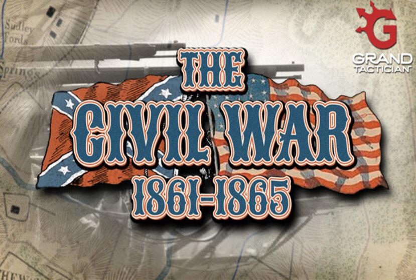 Grand Tactician: The Civil War (1861-1865) Repack-Games