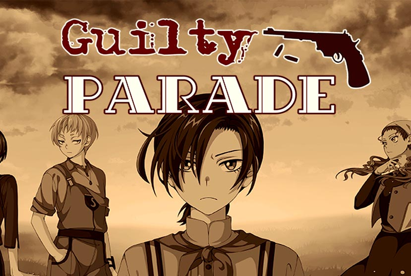 Guilty Parade Free Download Torrent Repack-Games
