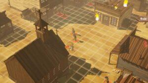 Gunslingers & Zombies Free Download Repack-Games