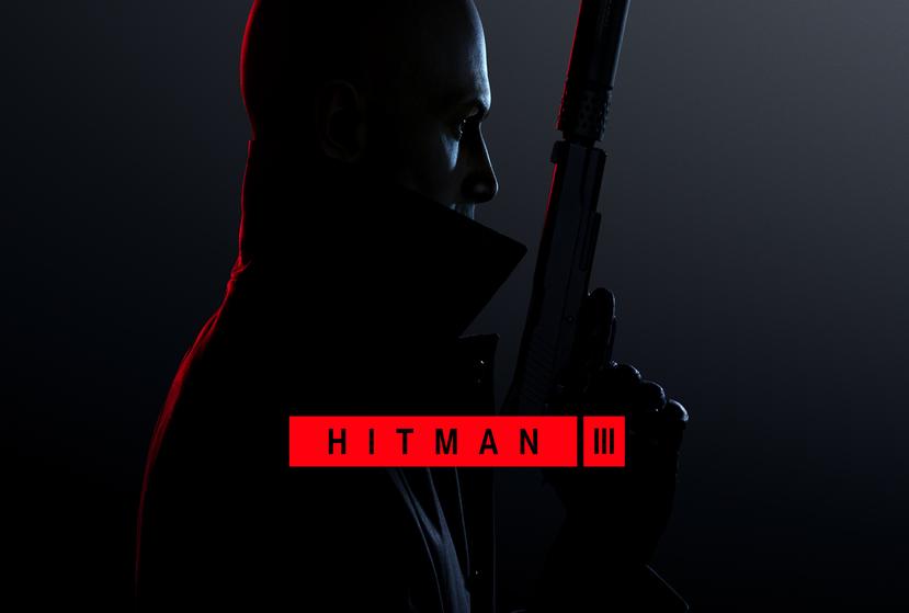 HITMAN 3 Repack-Games
