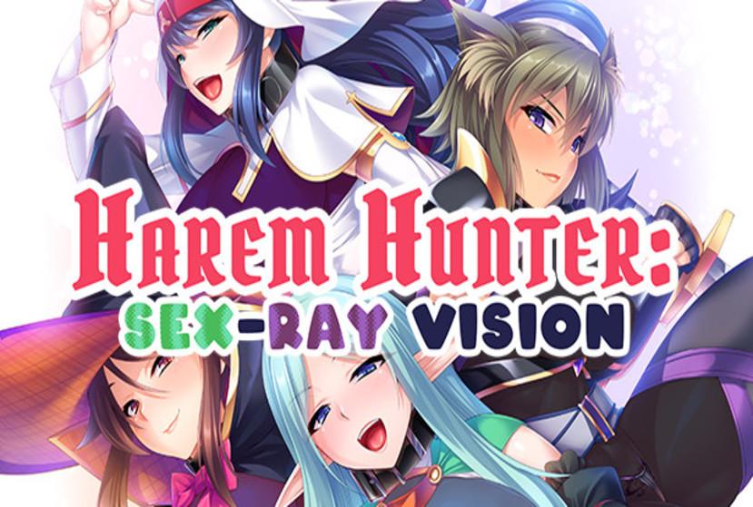 Harem Hunter: Sex-ray Vision Repack-Games
