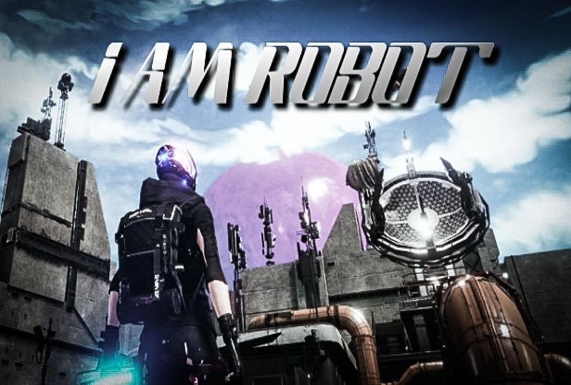 I Am Robot Repack-Games
