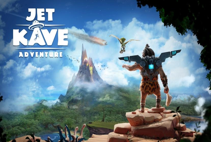 Jet Kave Adventure Repack-Games