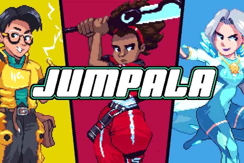 Jumpala Free Download Torrent Repack-Games