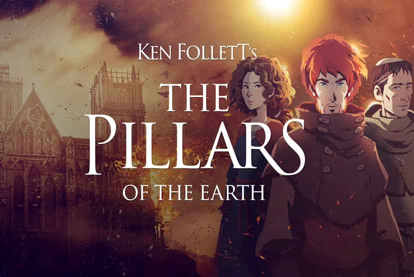 Ken Folletts The Pillars of the Earth Free Download Torrent Repack-Games