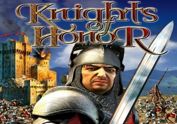 Knights of Honor Repack-Games