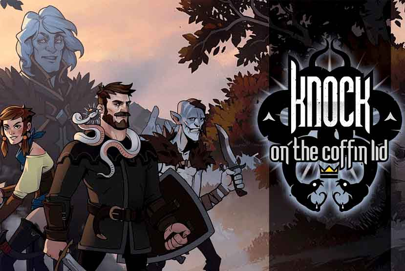 Knock on the Coffin Lid Free Download Torrent Repack-Games