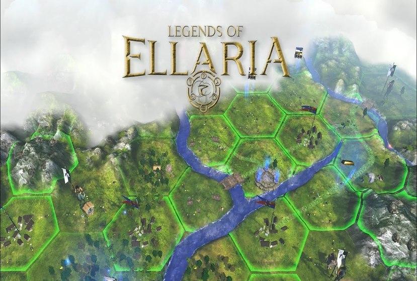 Legends of Ellaria Repack-Games