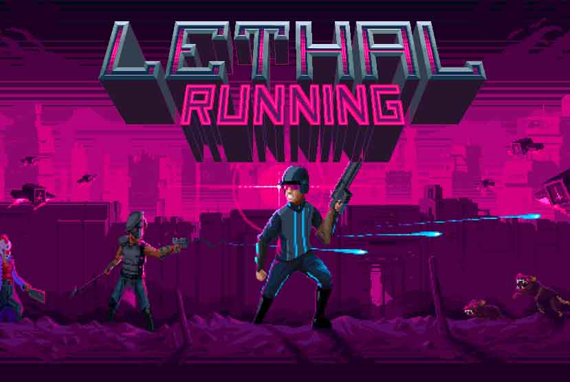 Lethal Running Free Download Torrent Repack-Games