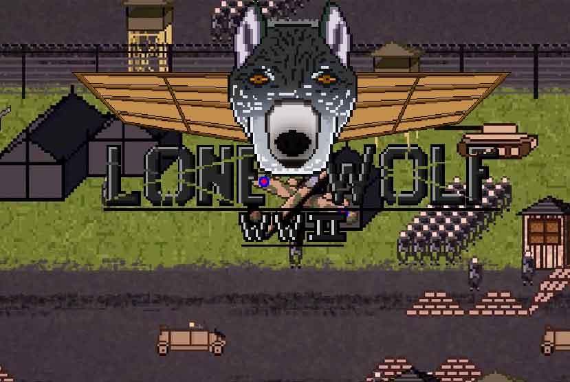 Lone Wolf World War 2 Free Download Torrent Repack-Games