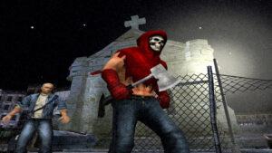 Manhunt Free Download Repack-Games
