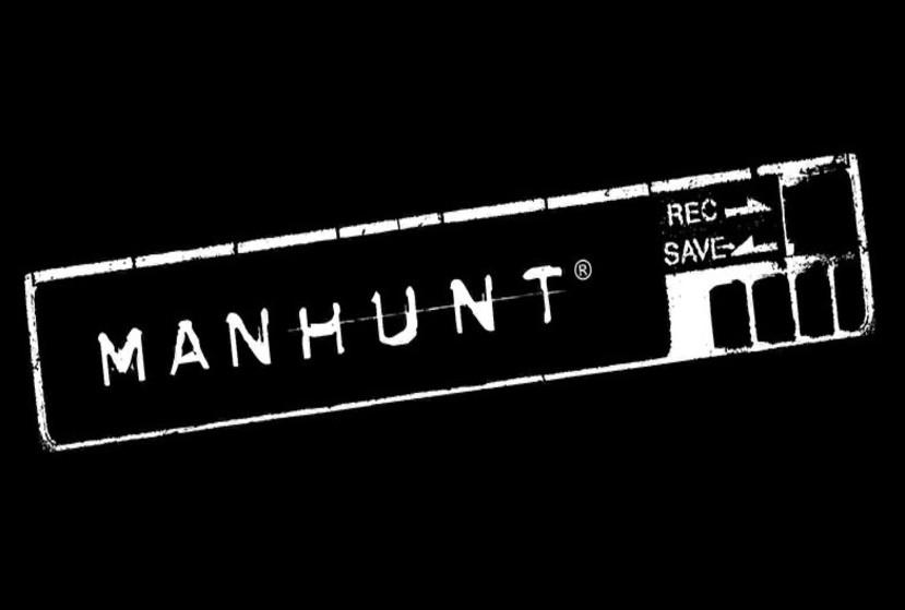 Manhunt Repack-Games