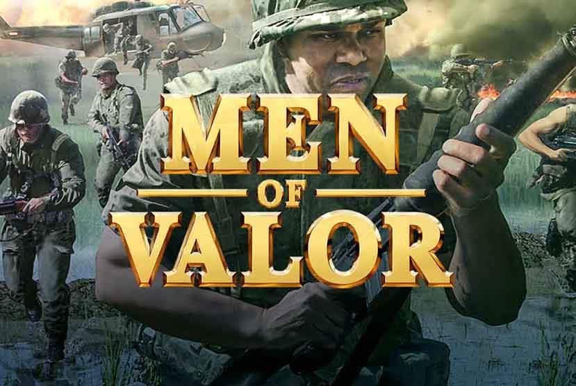 Men of Valor Free Download Torrent Repack-Games