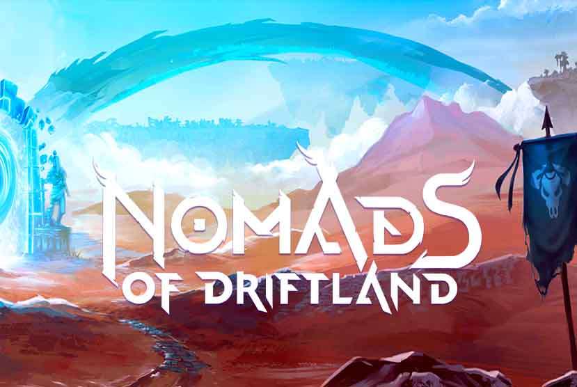 Nomads of Driftland Free Download Torrent Repack-Games