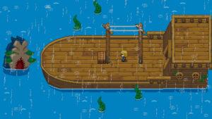 Ocean's Heart Free Download Repack-Games