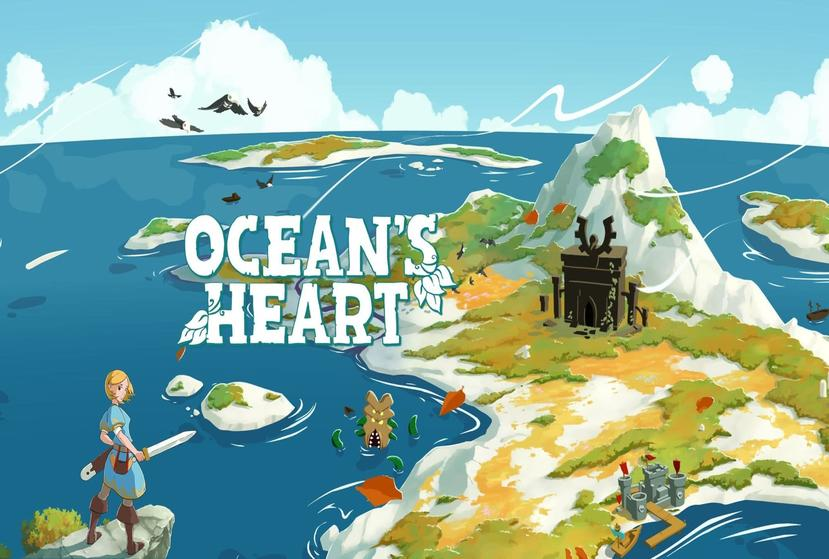 Ocean's Heart Repack-Games