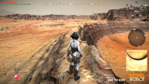 Outcast in Mars Free Download Repack-Games