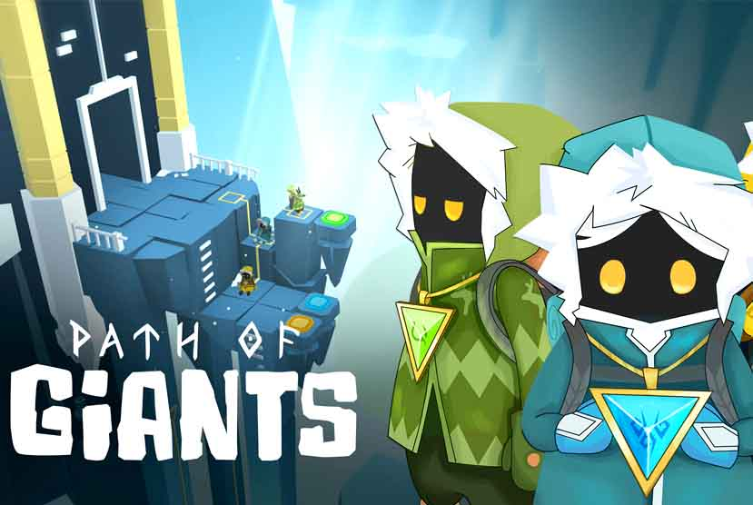Path of Giants Free Download Torrent Repack-Games