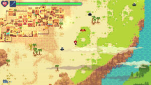 Phoenotopia: Awakening Free Download Repack-Games