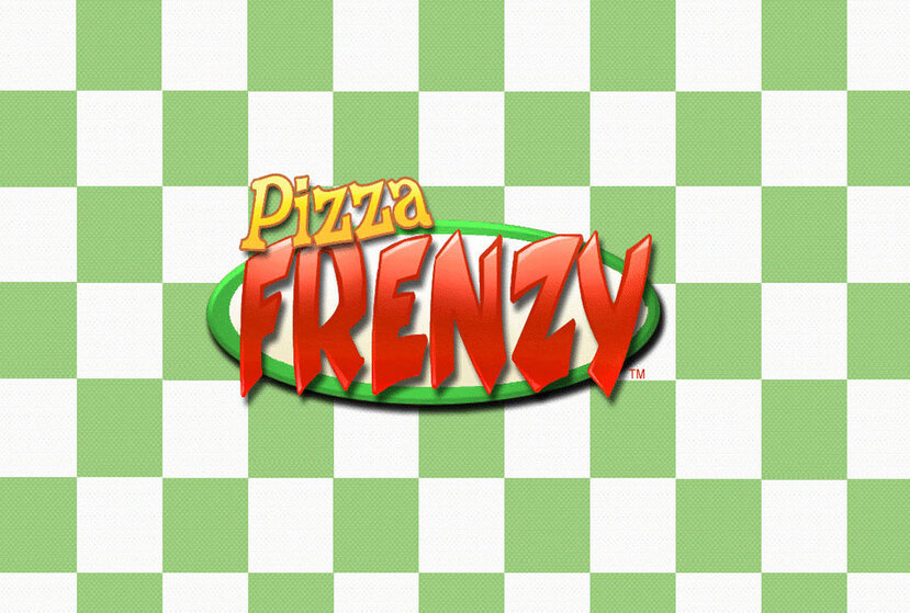 Pizza Frenzy Deluxe Repack-Games