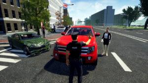 Police Simulator: Patrol Duty Free Download Repack-Games