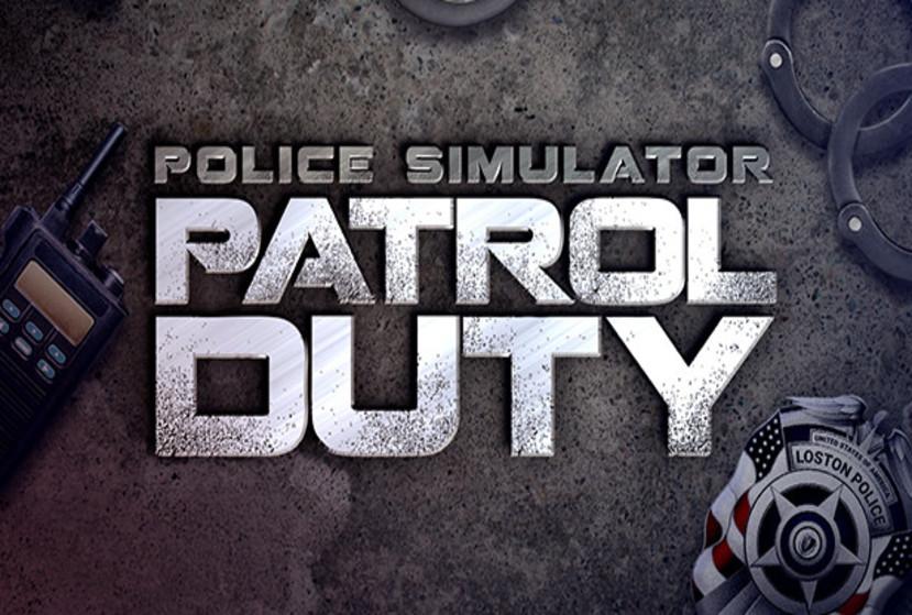 Police Simulator: Patrol Duty Repack-Games