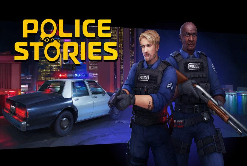 Police Stories Repack-Games