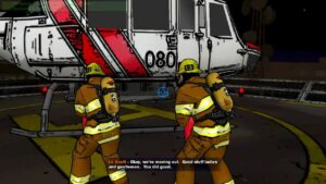 Real Heroes: Firefighter HD Free Download Repack-Games