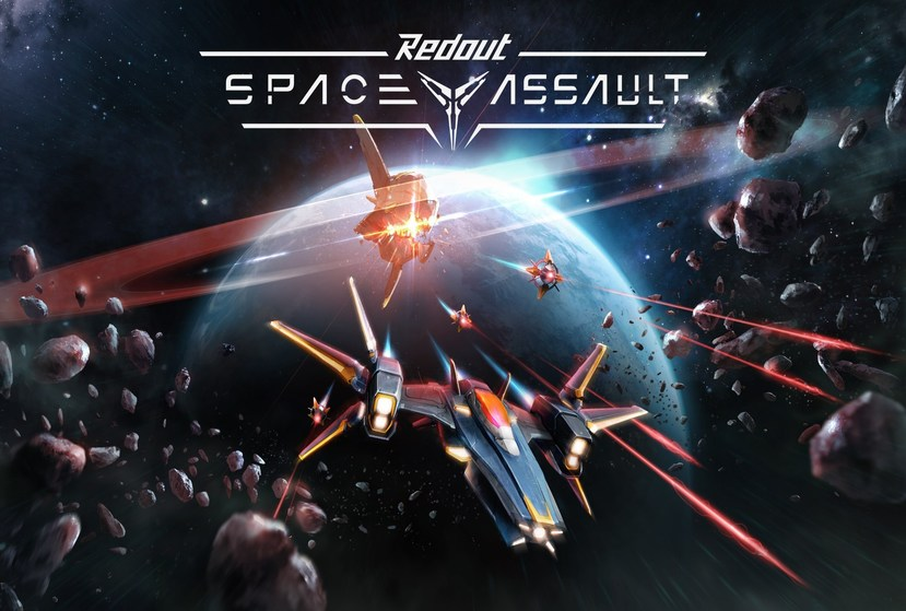 Redout: Space Assault Repack-Games