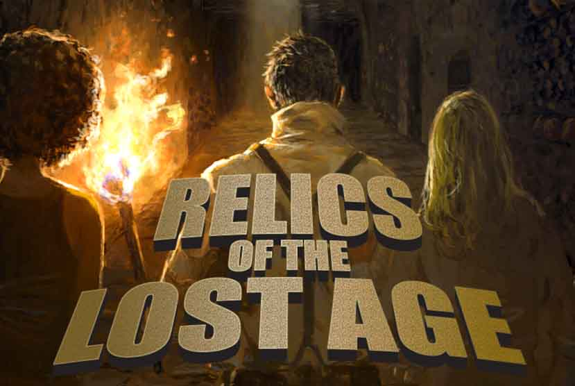 Relics of the Lost Age Free Download Torrent Repack-Games