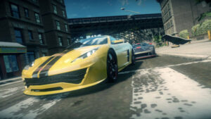 Ridge Racer Unbounded Free Download Repack-Games