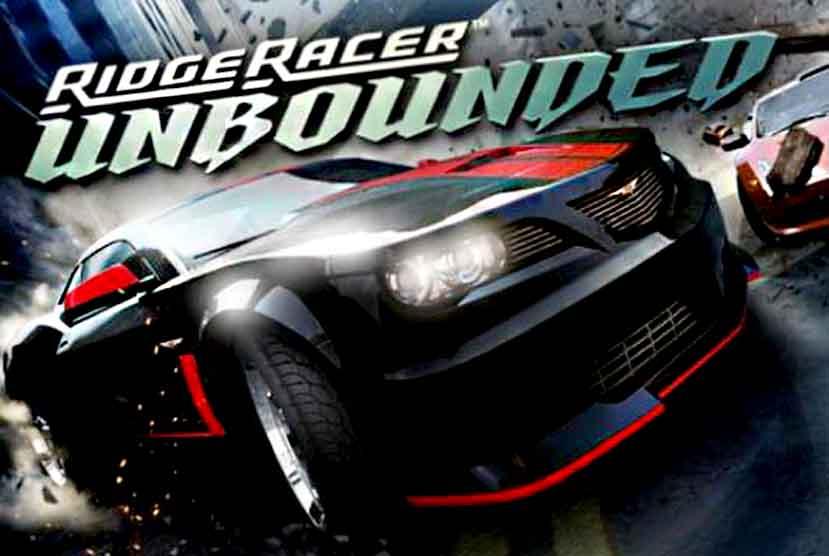 Ridge Racer Unbounded Free Download Torrent Repack-Games