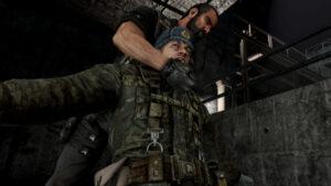 Rogue Warrior Free Download Repack-Games